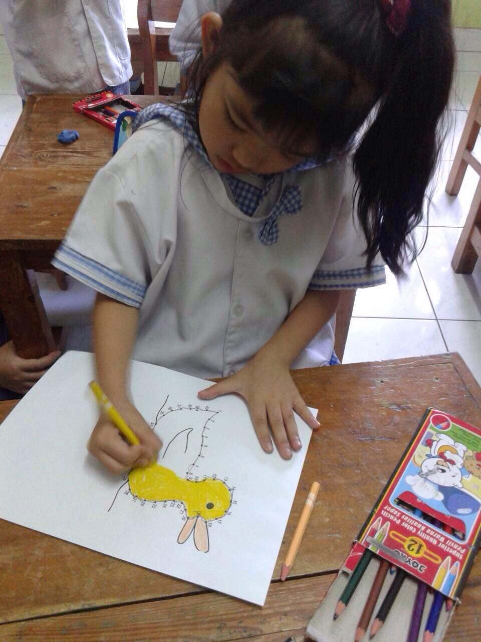 April 2015 – Pendidikan Anak Usia Dini
